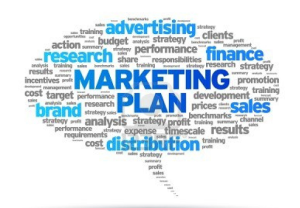 marketing plan for b2b business